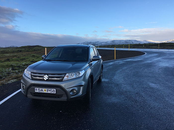 Video: Road trip por el sur de Islandia